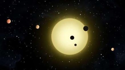 Astrónomos identifican más de 100 planetas que podrían tener lunas con vida