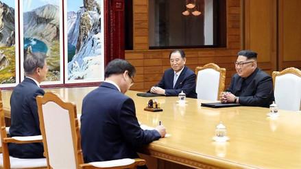 Las dos Coreas retoman este viernes las reuniones de alto nivel