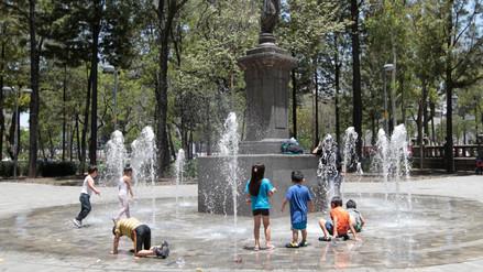 Ola de calor afecta México con temperaturas que pueden alcanzar 50 grados