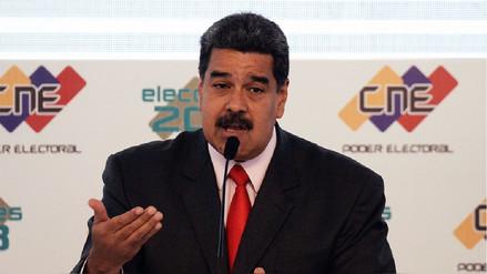 Maduro envía toneladas de ayuda humanitaria a Cuba por tormenta Alberto
