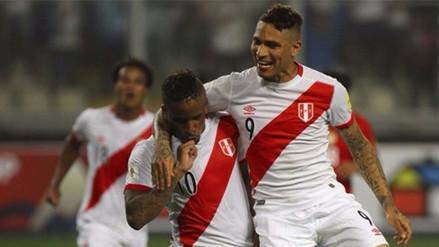 Jefferson Farfán a Paolo Guerrero: