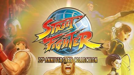 ¿Vale la pena comprar Street Fighter 30th Anniversary?