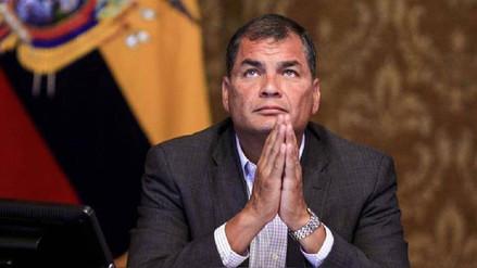 Ordenan prisión para exjefes de inteligencia del gobierno de Correa por secuestro