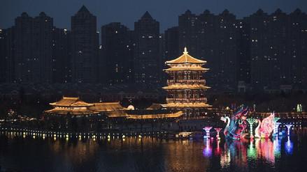 China | Condenado a dos años de prisión por dañar un puente de 2,000 años