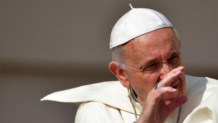 Papa Francisco sobre abusos en Iglesia de Chile: