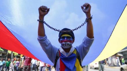 Gobierno de Maduro anuncia que liberará el viernes a un grupo de presos políticos