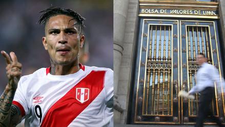 'Efecto Paolo Guerrero': Suben acciones de sus auspiciadores tras su habilitación para el Mundial