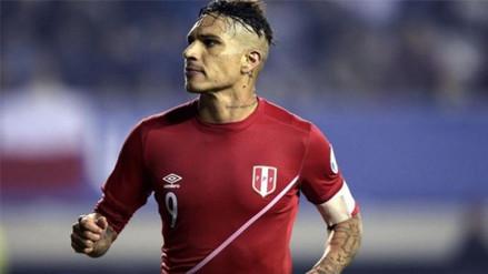 FIFPro expresó su satisfacción tras la habilitación de Paolo Guerrero