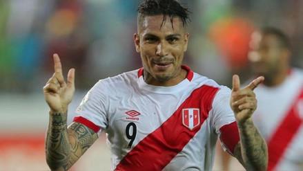 Martín Liberman mostró su alegría por la presencia de Guerrero en el Mundial