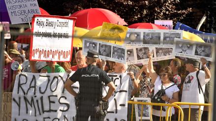 El caso Gürtel, la trama de corrupción cuya sentencia ocasionó la caída de Rajoy en España