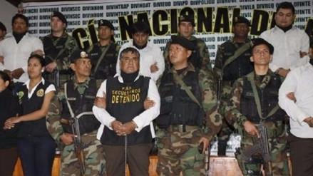 Poder Judicial condenó a 27 miembros de 'La Gran Familia' a penas de entre 11 y 22 años