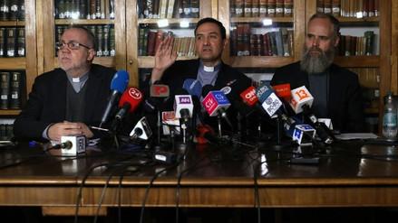 Chile | Sacerdote que investigó los casos de abusos dijo que su meta es que el Papa los escuche