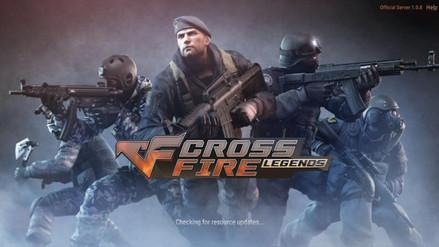 CrossFire anuncia su juego móvil con modo Battle Royale