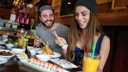 Comer pescado con frecuencia puede aumentar la fertilidad de una pareja, según estudio