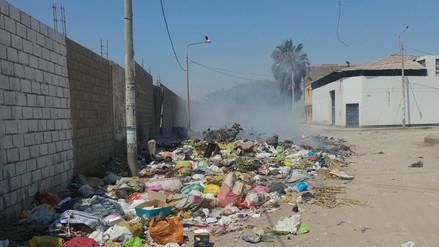 Esperan erradicar 3 500 toneladas de basura en segunda declaratoria de emergencia