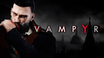 Los creadores de Life is Strange revelan el último trailer de Vampyr