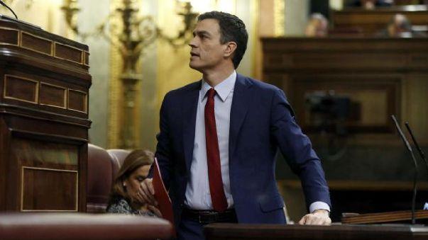 Pedro Sánchez, el persistente opositor de Rajoy con el que el PSOE vuelve a presidir España
