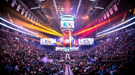 Final de la Overwatch League logra la venta total de entradas en solo 2 semanas