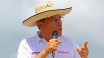 Vizcarra: Asesino de Eyvi Ágreda debe ir
