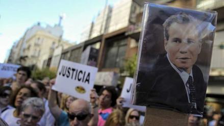 La Justicia argentina confirmó que la muerte del fiscal Nisman fue un homicidio