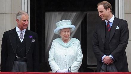 Isabel II nombró Caballero al asesor de Seguridad Nacional del Reino Unido