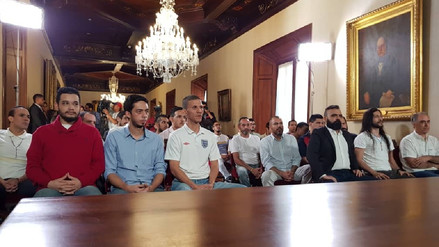 Maduro excarcela a 40 presos políticos, entre los que se encuentran 3 diputados