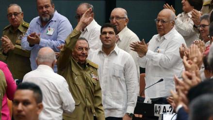 Cuba inició el proceso de reforma de su Constitución con Raúl Castro al timón