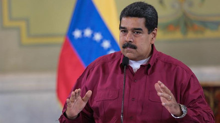 """Maduro: """"Espero que el gobierno de Pedro Sánchez tenga una nueva visión sobre Venezuela"""""""