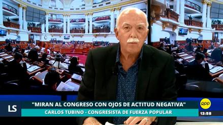 Tubino: