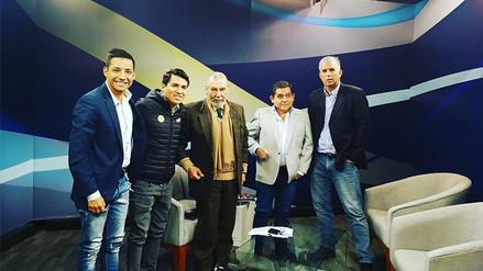 El equipo de RPP Deportes que acompañará a la Selección Peruana en Rusia 2018