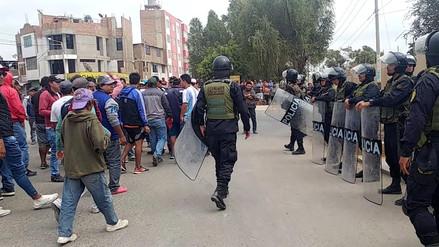 Mototaxistas vuelven a las calles en contra de ordenanza municipal