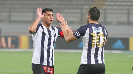Alianza Lima derrotó a Unión Comercio y sumó su tercer triunfo seguido en el Apertura