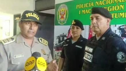 Policías honrados serán premiados en ceremonia anuncia general PNP