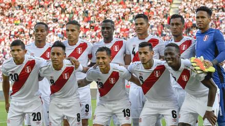¿Cuándo es el próximo partido de la Selección Peruana?