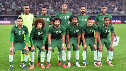 Las figuras de Arabia Saudita que enfrentarán a la Selección Peruana en Suiza