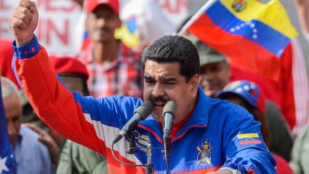 EE.UU. logró apoyo en OEA para desconocer reelección de Maduro