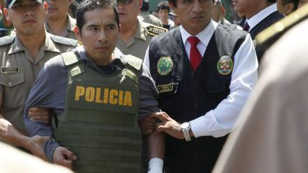 Abogado de Carlos Hualpa: