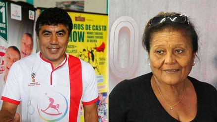 Familiares de Paolo Guerrero hablaron previo al Perú-Arabia Saudita
