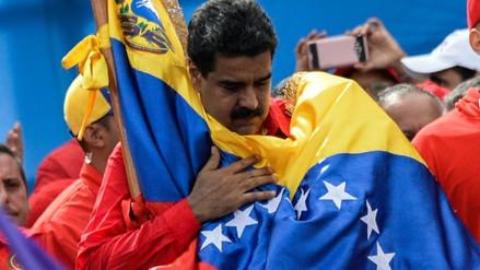 Siete países plantean suspender a Venezuela de la OEA