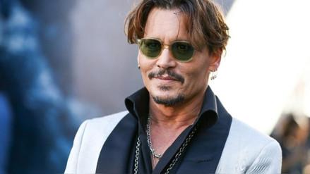 Johnny Depp acusa a su ex esposa Amber Heard de agresión: