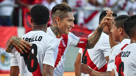 Equipos felicitaron a los convocados de la Selección Peruana para Rusia 2018