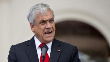 Chile pide a la OEA acción internacional para recuperar democracia en Venezuela