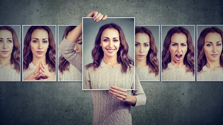 Aceptar las emociones incómodas es fundamental para vivir en armonía con nosotros mismos