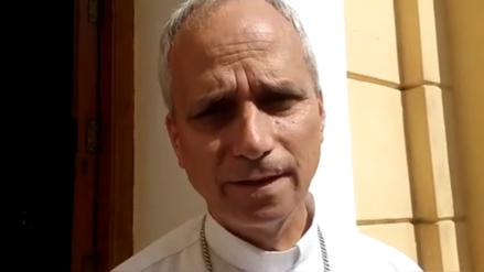Obispo de Chiclayo pide a mototaxistas no utilizar la violencia en protestas
