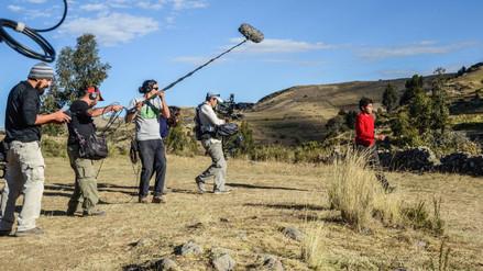 Cinta en quechua