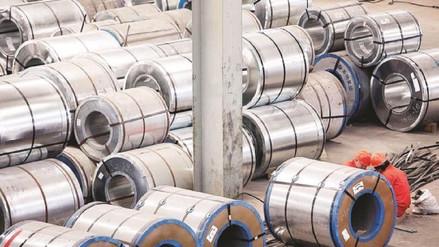 México anunció que demandará a EE.UU. por aranceles al acero y aluminio