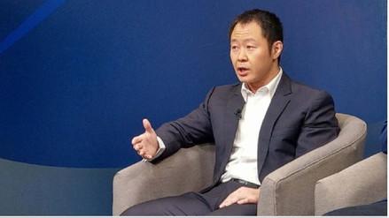 Congresista de Fuerza Popular a favor de desafuero de Kenji Fujimori