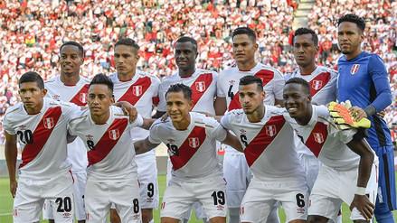 La Selección Peruana publicó su lista de 23 jugadores para Rusia 2018