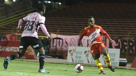 Sport Huancayo ya conoce a su rival en la Copa Sudamericana 2018