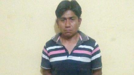 Padre piurano acusado de violar a su hija niega los hechos